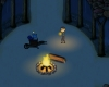 anglerwood screenshot edgar at night campfire